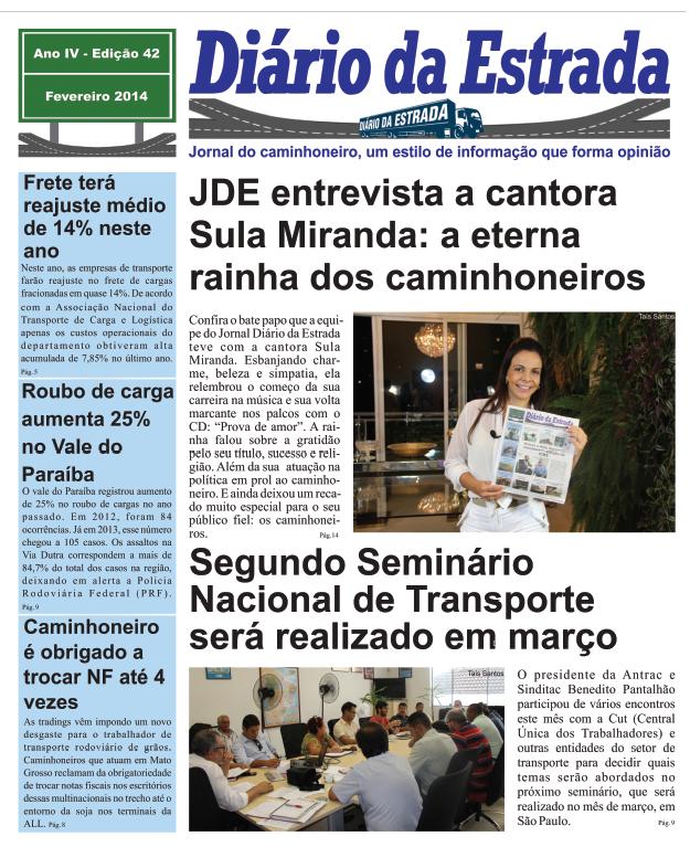 Jornal ANTRAC