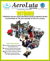 Jornal Aeroluta SNA