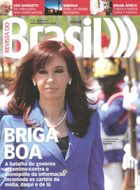 Revista do Brasil