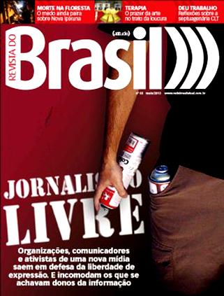 Revista Brasil 83