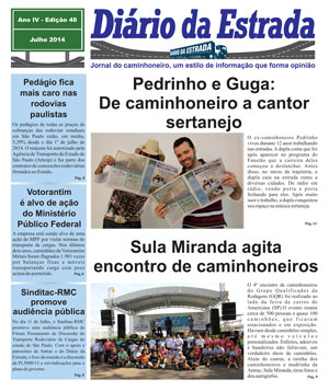 Jornal Diário da Estrada