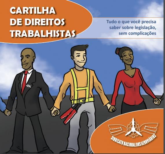 Cartilha de Direitos Trabalhistas SNA