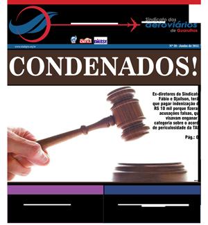 Conexão Cumbica Junho - 2015