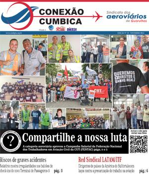 Conexão Cumbica - Novembro
