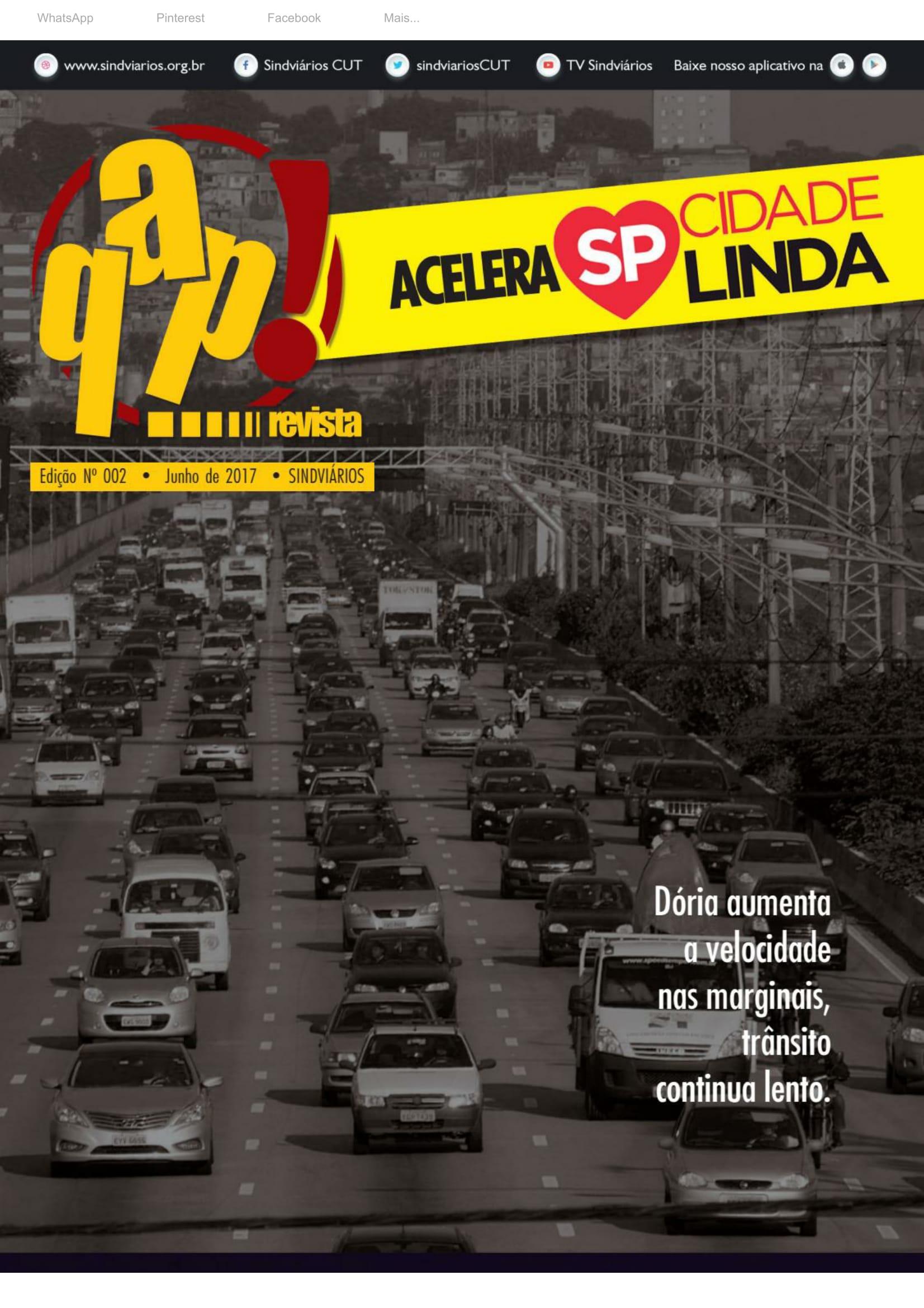 Revista QAP - Jul/17