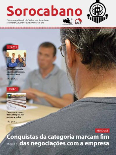 Jornal Sorocabano - Jan 2017