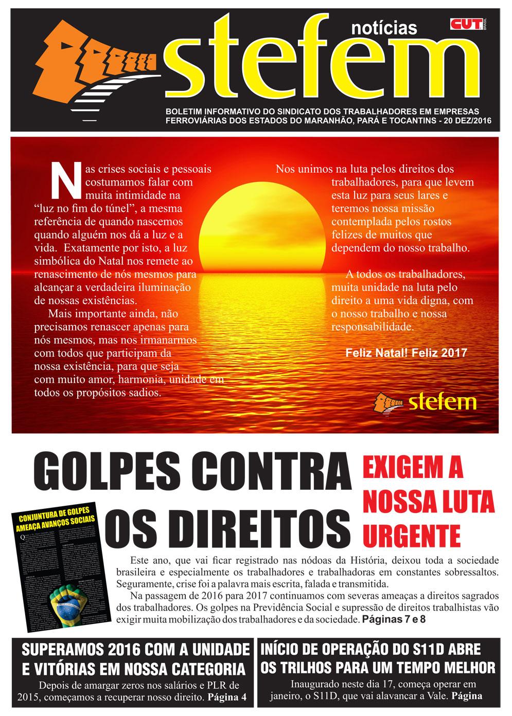 Jornal Stefem
