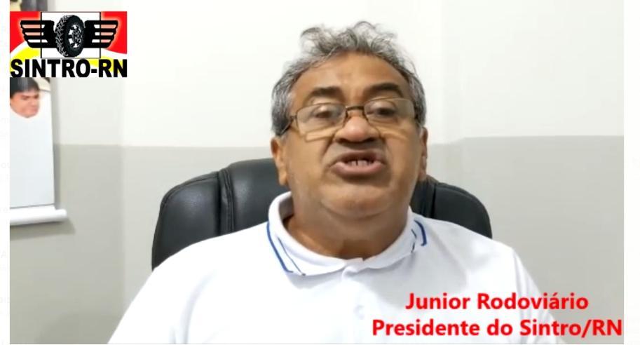 Imagem de Natal: Sindicato dos Rodoviários consegue na Justiça a reintegração de 210 cobradores e motoristas na Guanabara