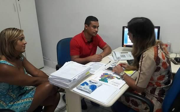 Imagem de Bahia: Rodoviários vão firmar convênio com Escola Pública de Trânsito