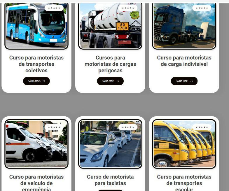 Imagem de Sindicato dos Rodoviários e CNTTL inauguram escola para motoristas