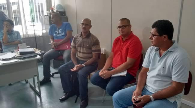 Imagem de Bahia: Sindicato dos Rodoviários elabora seminário para debater segurança no trabalho