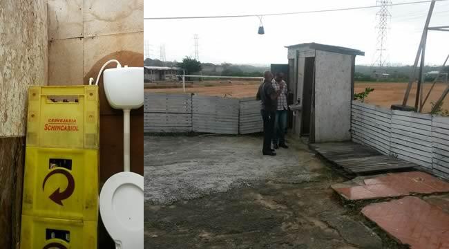Imagem de Bahia: Rodoviários na linha Trobogy sofrem com péssimas condições
