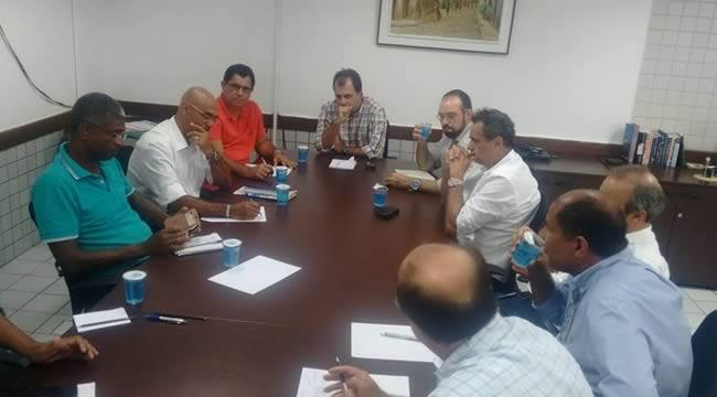 Imagem de Bahia: Após luta dos Rodoviários, PLR vira realidade para a categoria