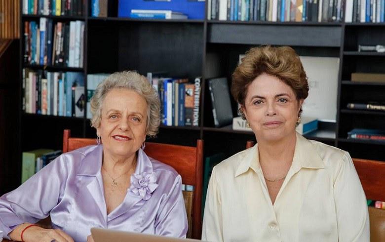 """Imagem de Dilma: """"Proposta de Temer para mulheres é um retrocesso"""""""