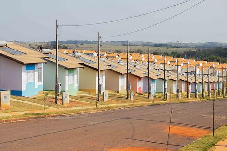 Imagem de Temer revoga decisão de Dilma e suspende construção de moradias do Minha Casa, Minha Vida