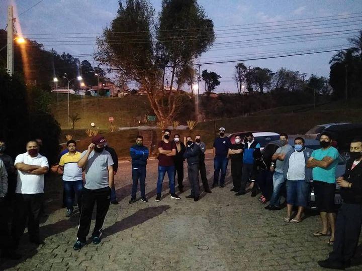 Imagem de Sorocaba: Após abertura de negociação, trabalhadores na São Roque retornam ao trabalho