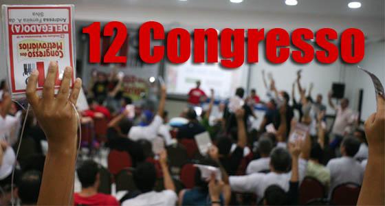 Imagem de SP: Metroviários realizam eleição de delegados para  12º Congresso da categoria