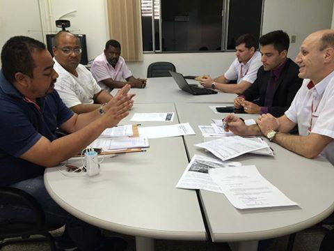 Imagem de Bahia: Rodoviários participam da primeira reunião do Comitê Integrado de Defesa do Transporte