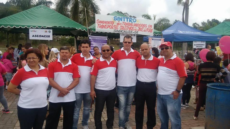 Imagem de Juiz de Fora: Rodoviários iniciam negociação da Campanha Salarial com patrões
