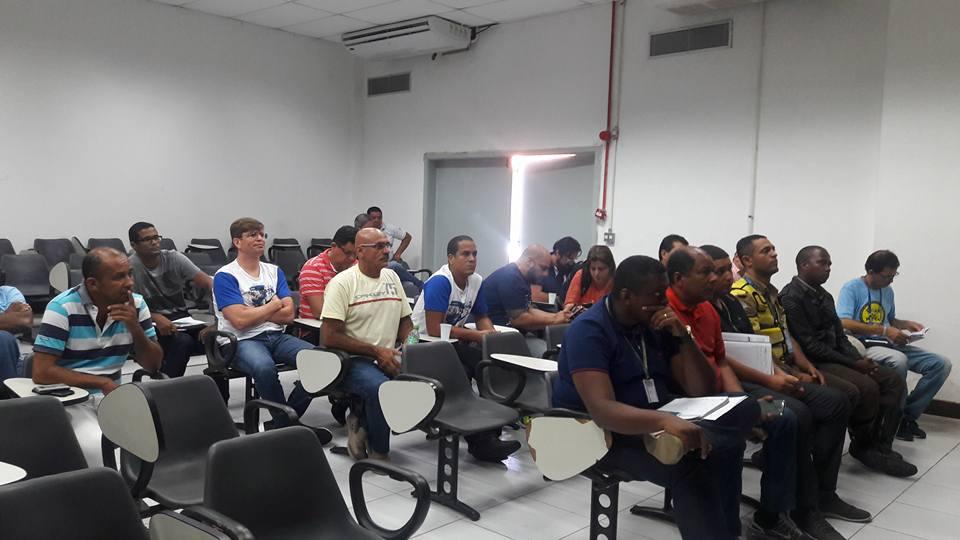 Imagem de Bahia: Rodoviários avaliam operação da categoria no Carnaval