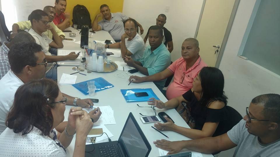 Imagem de Bahia: Patrões insistem em não avançar na negociação da Campanha Salarial dos rodoviários
