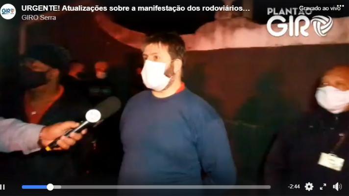 Imagem de Petrópolis: Após paralisação, rodoviários na PetroIta voltam a receber salários