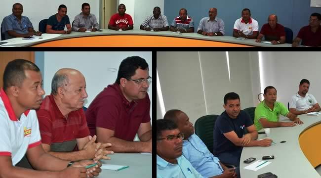 Imagem de Bahia: Sindicato dos Rodoviários garante empregos e direitos da categoria