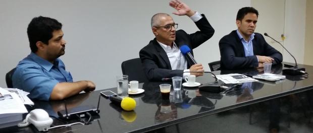 Imagem de Pernambuco: Sindicato dos Metroviários mantém apoio aos trabalhadores reintegrados à CBTU