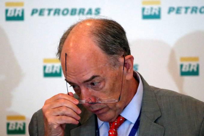 Imagem de Pedro Parente está fora da Petrobras
