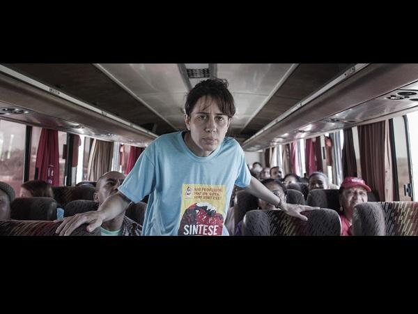 Imagem de Filme sindical