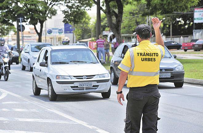 Imagem de Sorocaba: Agentes de trânsito cobram da Urbes início das negociações do Acordo Coletivo de Trabalho