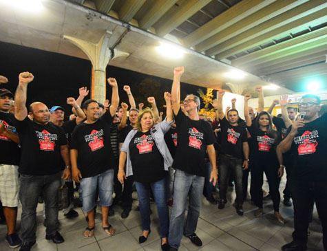 Imagem de Pernambuco: Metroviários vão realizar curso de Formação Política Sindical