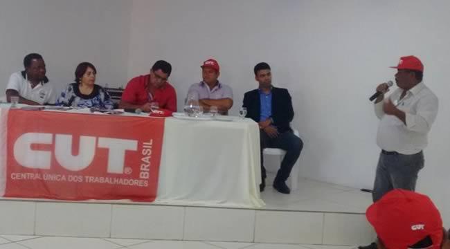 Imagem de Bahia: Rodoviários debatem segurança e saúde no trabalho