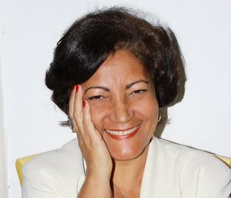 """Imagem de """"A luta das mulheres é um marco e as conquistas tornam o mundo melhor para todos"""", afirma a portuária Nildes"""
