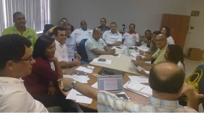 Imagem de Bahia: Rodoviários se reúnem com Sindicato patronal para cobrar cumprimento do acordo coletivo