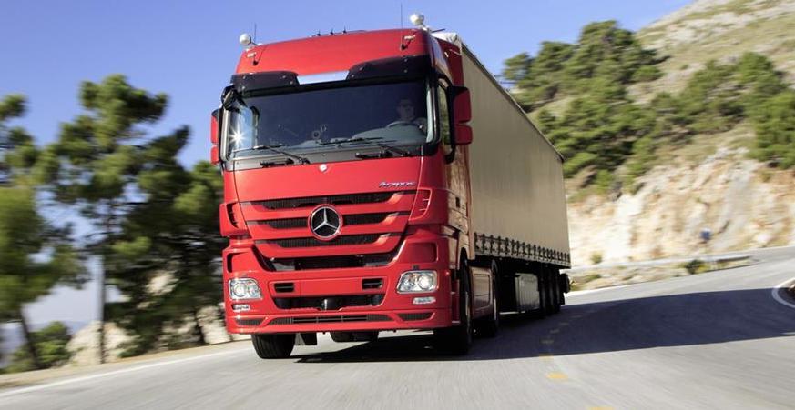 Imagem de Cargas: Pesquisa releva perfil do caminhoneiro brasileiro e aponta que 84,7% são autônomos
