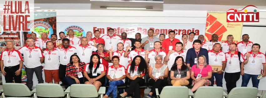 Imagem de CNTTL fará duas reuniões para definir as próximas mobilizações dos trabalhadores em transportes em 10 de agosto