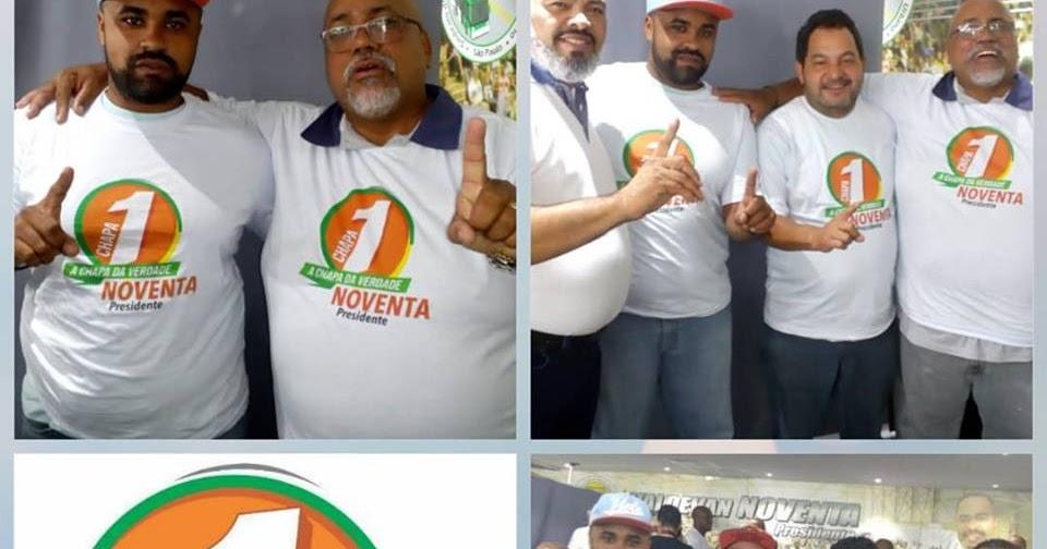 Imagem de CNTTL parabeniza vitória da Chapa 1 do Sindmotoristas