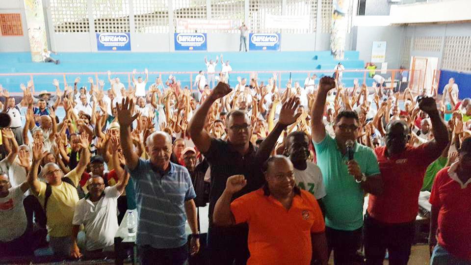 Imagem de Bahia: Rodoviários podem decretar estado de greve