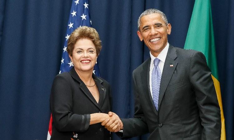 Imagem de Parceria entre Brasil e EUA vai buscar vacina contra o zika