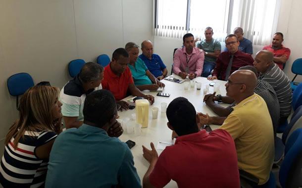 Imagem de Bahia: Rodoviários conseguem reverter irregularidades na CIPA da OT Trans