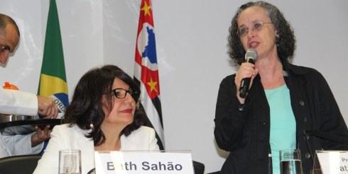Imagem de Lançada Frente Parlamentar em Defesa da Mulher de São Paulo