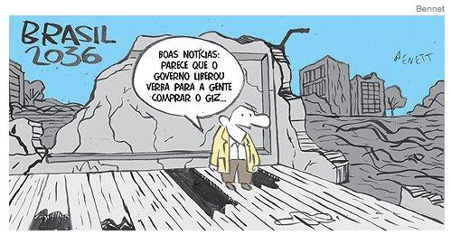 Imagem de PEC 241 acaba com política de valorização do Salário Mínimo, diz FGV