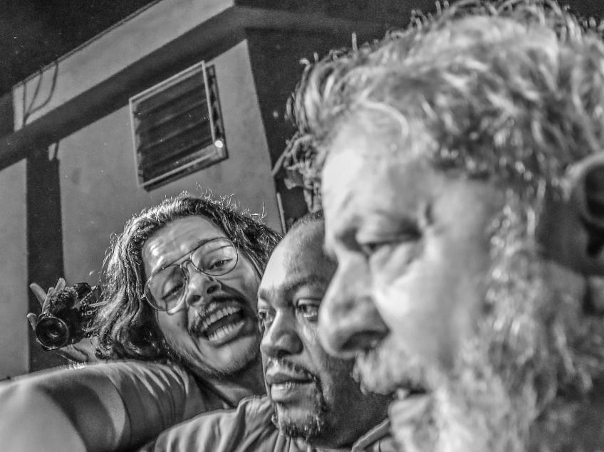 Imagem de #LulaLivre Há 30 dias, a esperança do povo está presa