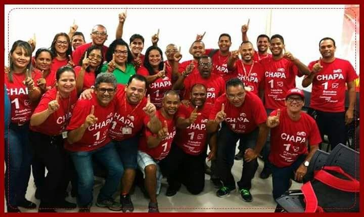 Imagem de Alagoas: CNTTL parabeniza vitória da Chapa 1 da CUT dos Rodoviários