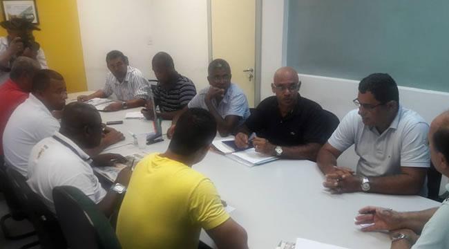 Imagem de Bahia: Rodoviários debatem gratificação e escala de Carnaval com as empresas