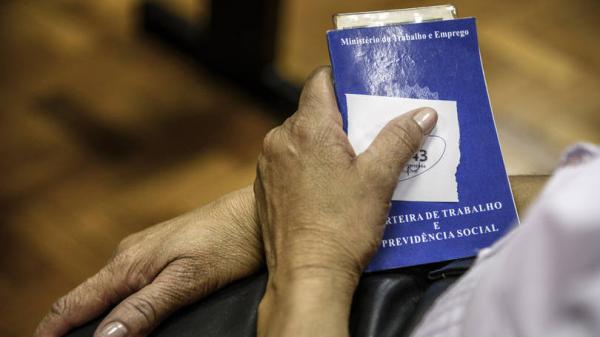 Imagem de  CUT/Vox Populi: 57% dos brasileiros acreditam que Reforma Trabalhista é só boa para os patrões