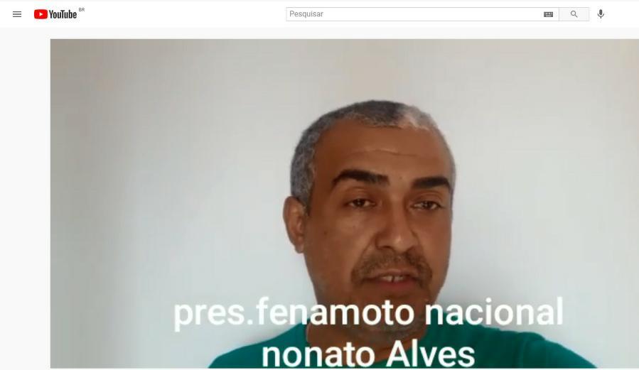 Imagem de FENAMOTO conquista auxílio de R$ 500 para 15 mil motociclistas profissionais do Pará