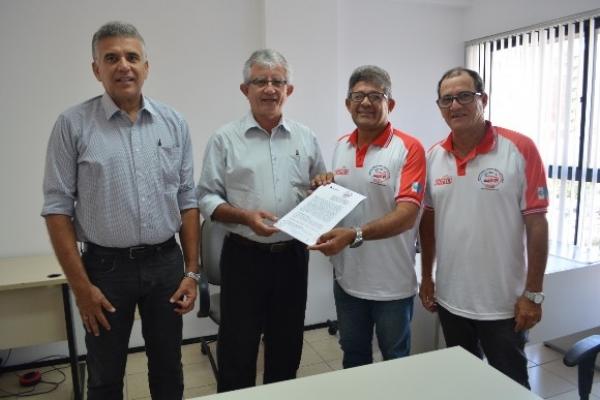 Imagem de Alagoas: Rodoviários fecham nova parceria para a categoria
