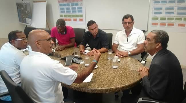 Imagem de Bahia: Rodoviários debatem manutenção do emprego da categoria